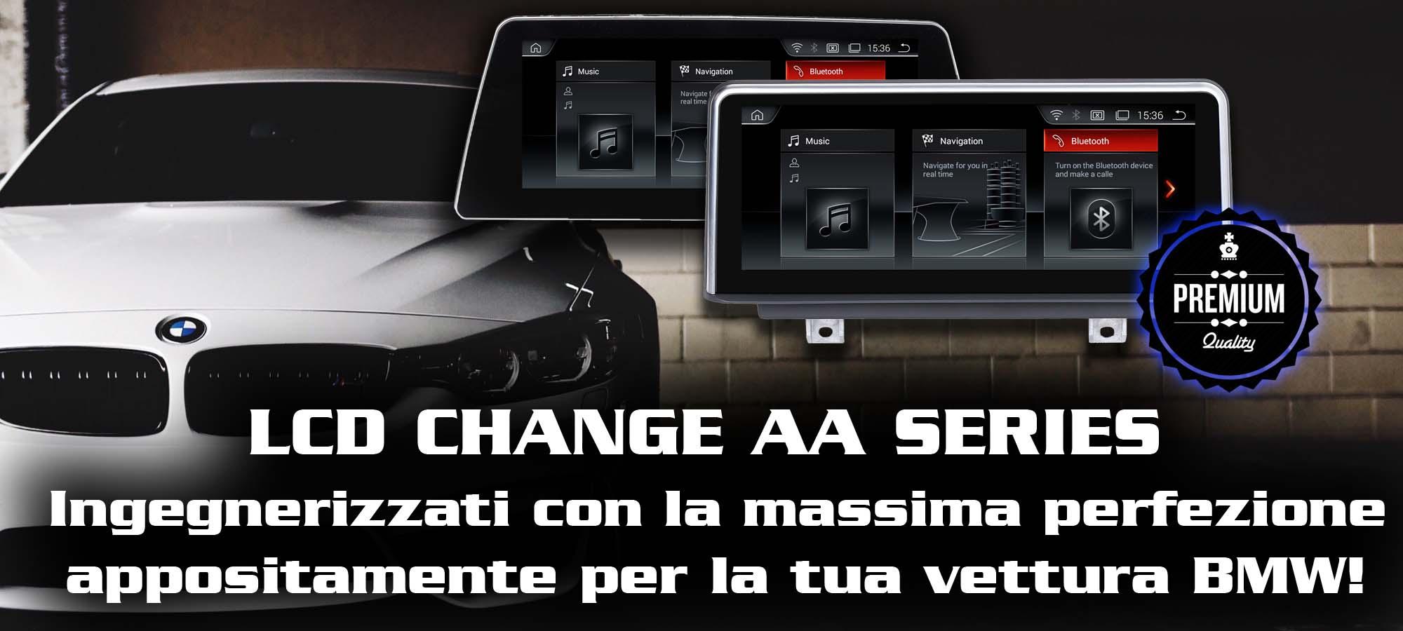 LCD CHANGE AA