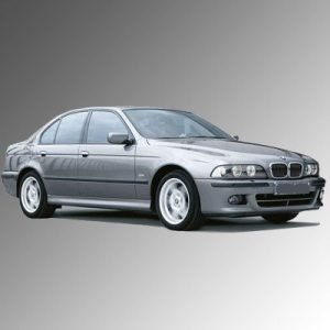 SERIE 5 (E39) (1995-2003)