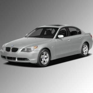 SERIE 5 (E60) (2003-2010)