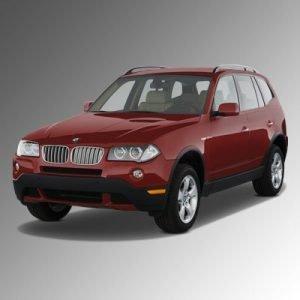X3(E83) (2003-2010)