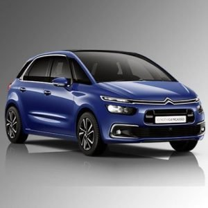 C4 PICASSO (II) (2013>>)