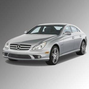 CLS (W219) (2004-2011)