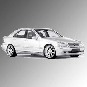 C(W203) (2001-2008)