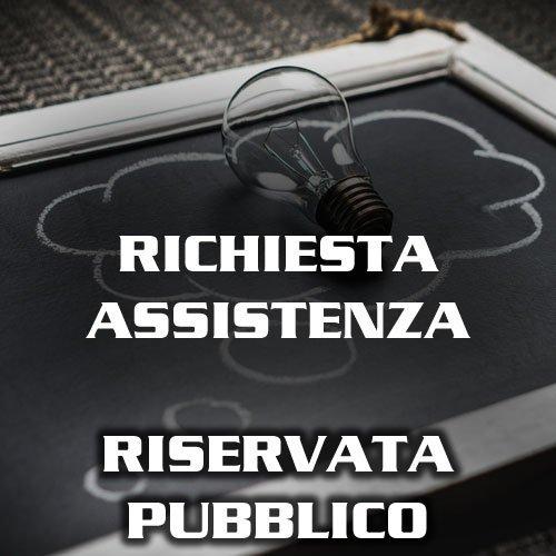 ASSISTENZA RISERVATA PUBBLICO